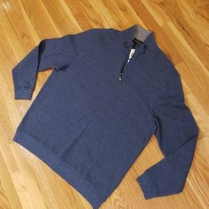 NWT Tasso Elba Sweater, sz XL